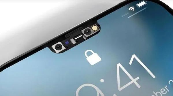 苹果正研发下一代Face ID,屏下指纹技术是否会被应用呢?