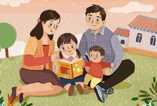 家庭教育不只是辅导功课 家庭教育还有其它方面需要兼顾