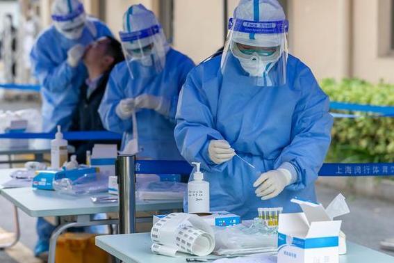 31省区市新增本土确诊3例 在云南 疫情速报31省区市新增本土确诊3例