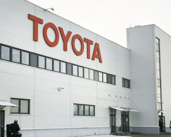 丰田减产数量达到36万 终究还是难逃芯片短缺的问题?