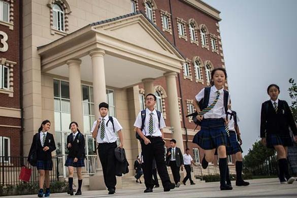 后疫情时代你还愿意把孩子送进国际学校吗?2021年国际学校还值得去吗?