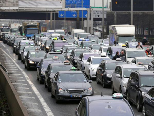 最新消息中法驾照互认了! 中法驾照互认在法国开车要注意什么?