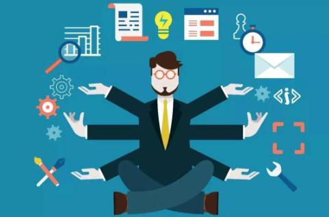 空无一身技能的我们在面对找工作的时候应该怎么办?
