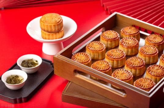 中秋节假期已公布别忘吃月饼 还记得吃3样做3事