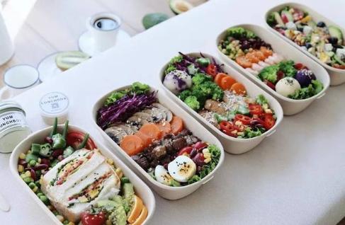 健康瘦身餐:健康减肥,从我做起