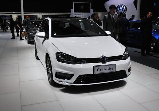 【上海大众golf】上海大众golf是什么车?口碑怎么样?