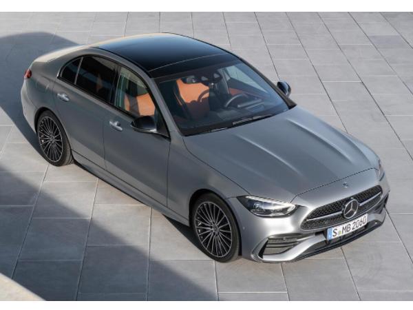 全新奔驰C级上市轴距加长 全新奔驰C级轴距比进口E级还长?