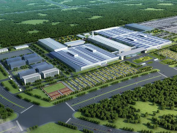 路特斯科技落地武汉 路特斯科技落地武汉五年将推三款新车