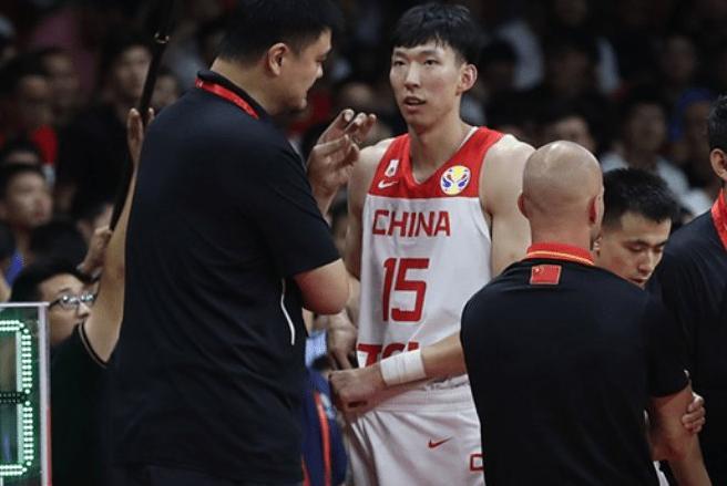周琦宣布退出赛季后首露面 与辽宁合练备战全运会