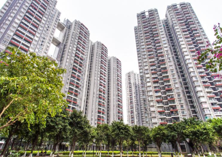 广州公布首批小区二手房参考价,最新广州二手房参考价是多少?