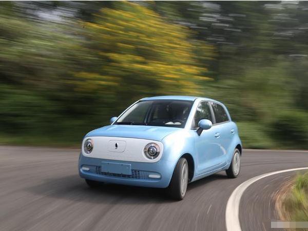 微型纯电动车再度成为市场热门 10万级微型纯电动车市场前景如何?