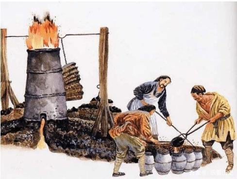 作为湖北人应当了解的古文化