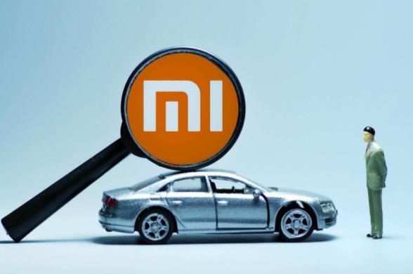 雷军百亿注册小米汽车,小米汽车将会如何改变新能源市场?