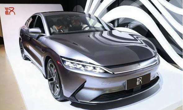 7月全球电动汽车销量表现 自主品牌比亚迪再次击败特斯拉