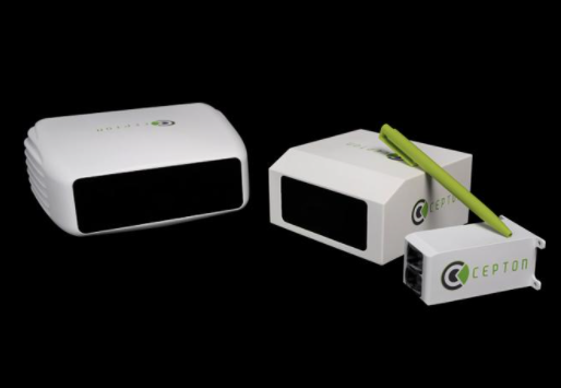 Cepton获得业内最大汽车激光雷达订单 研发激光雷达能实现量产很重要