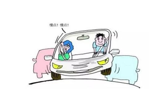 老司机也应该学会驾驶技巧 学会这些助你安全驾驶