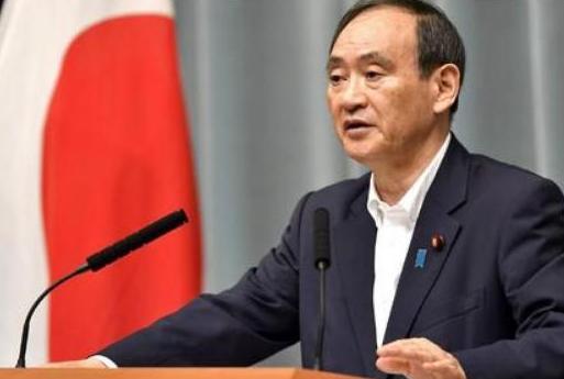 菅义伟退选谁会成日本下任首相 菅义伟辞职退选