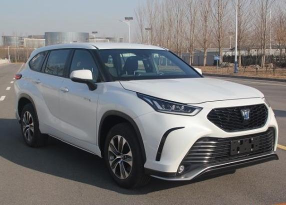 2021款丰田皇冠陆放要加价才能买到? 为什么丰田皇冠陆放要加价?