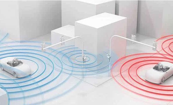 宝马宣布和沃达丰合作 首次将5G移动无线电标准集成到宝马ix中