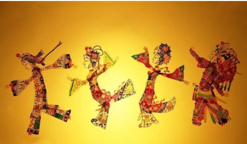 弘扬非物质文化遗产,让非遗文化更加丰富多彩!