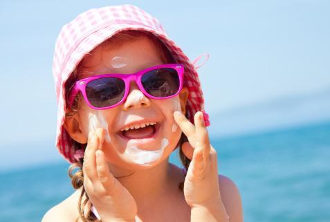 防晒指南:防晒品那么多,到底该怎么选,如何选?