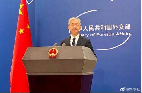 德国驻华大使贺岩去世,去世原因目前尚不明确