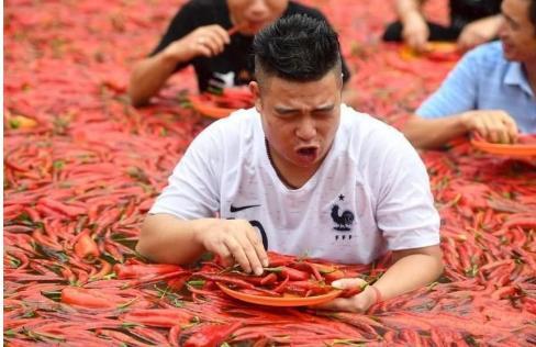 吃辣椒对身体有好处,真的假的?
