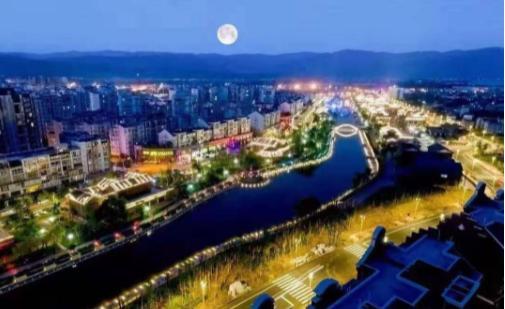 央视秋晚舞美总监许林江 刮起舞台唯美浪漫中国风