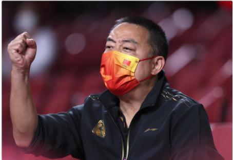 刘国梁提名国际乒联执行副主席 此前因备战东京放弃竞选主席