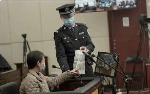 劳荣枝案一审将于9月9日再次开庭 劳荣枝作案细节公开