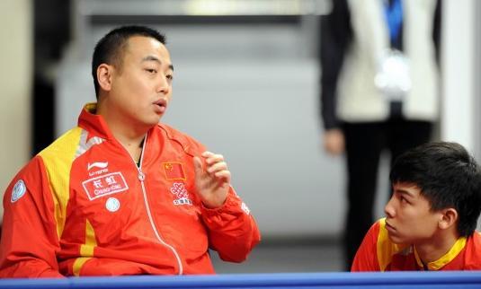 刘国梁提名国际乒联执行副主席 最新消息刘国梁提名国际乒联执行副主席
