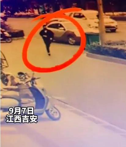杀人后公然在闹市打车?被司机识破后逃走,警方发布协查通告