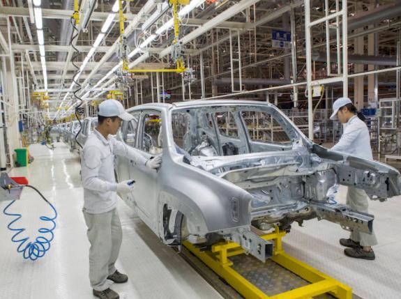 广汽菲克广州工厂即将停产 主要产线将搬迁至长沙工厂