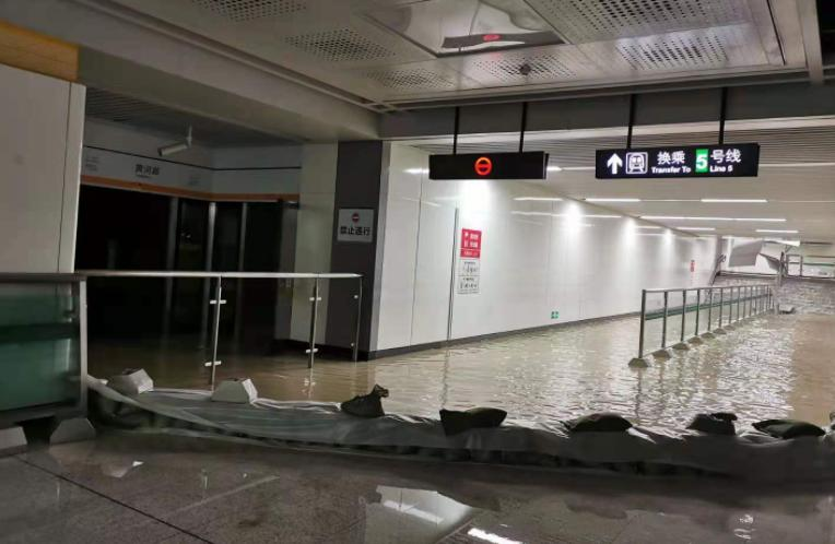 郑州地铁将分两批次恢复载客运营,郑州地铁什么时候恢复正常运营?