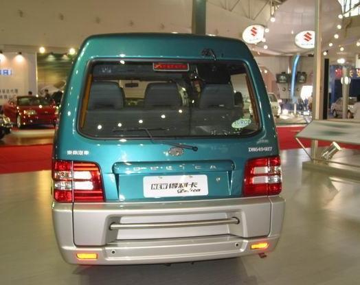 【得利卡怎么样】东南得利卡怎么样得利卡是什么车?