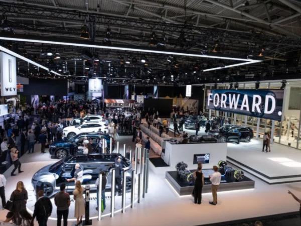长城汽车欧拉发布欧洲战略 长城汽车欧拉发布欧洲战略到2025年投放多款新车