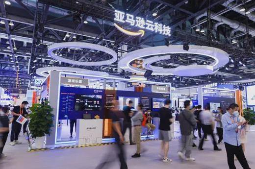 沃尔沃与亚马逊云科技达成合作 计划共同推动汽车产业变革