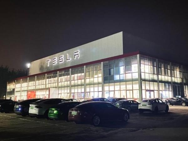亚洲最大特斯拉交付中心落地北京 亚洲最大特斯拉交付中心可同时交付百辆新车