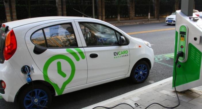 新能源汽车产能利用率仅5% 国内新能源汽车产能已经出现过剩