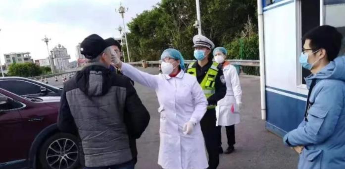 福建仙游疫情传播链增至42人 疑似源头病例入境38天才确诊
