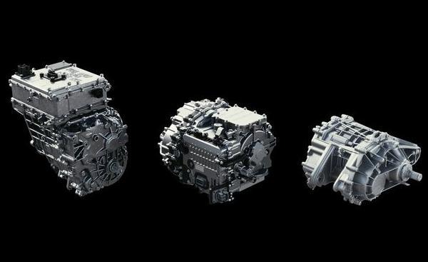 通用Ultium奥特能电动车平台正式在中国推出 它能否给中国市场带来新变革?