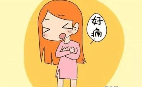 为什么乳腺增生发病率这么高? 乳腺增生怎么自我检查?