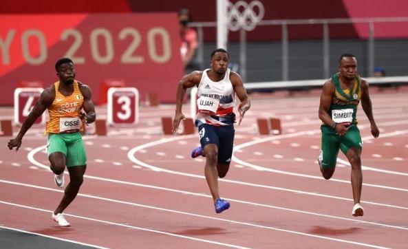 中国队有望递补男子4x100米铜牌 最新消息中国队有望递补男子4x100米铜牌