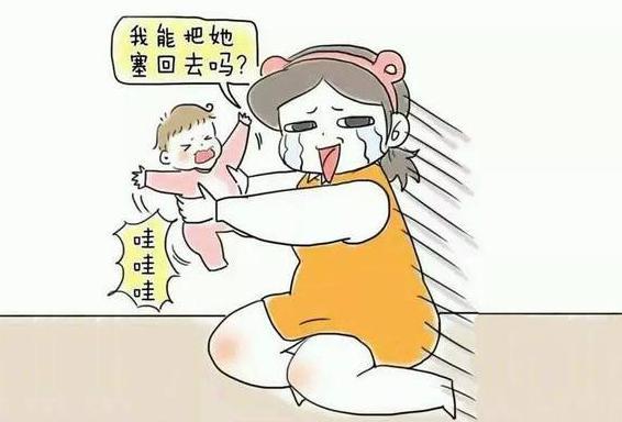 宝宝不睡觉是什么原因? 宝宝不睡觉哄睡技巧也很重要