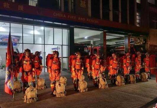 四川泸县6级地震已致3死60伤 最新消息四川泸县6级地震已致3死60伤