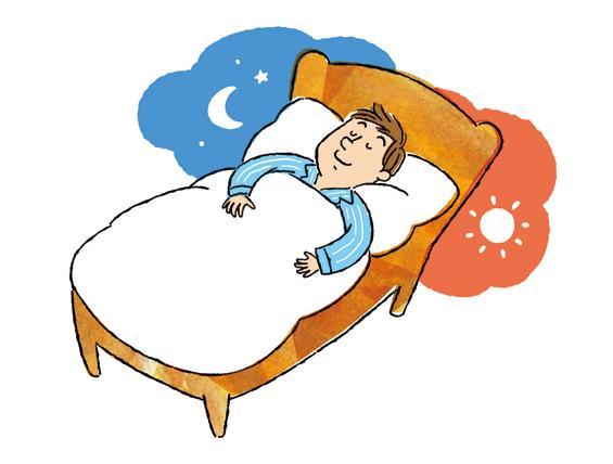 良好的睡眠造就健康的身体 如何才能打造出良好的睡眠环境?