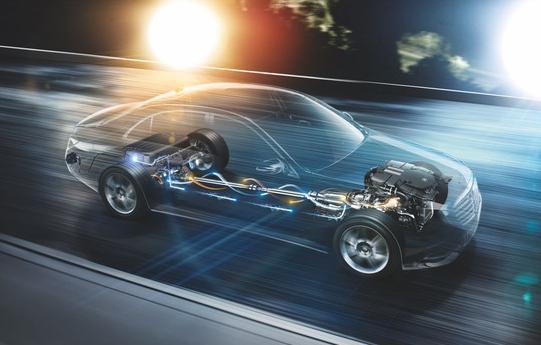 奔驰宣布不再研发PHEV技术 奔驰宣布不再研发PHEV技术AMG插混时代将终结