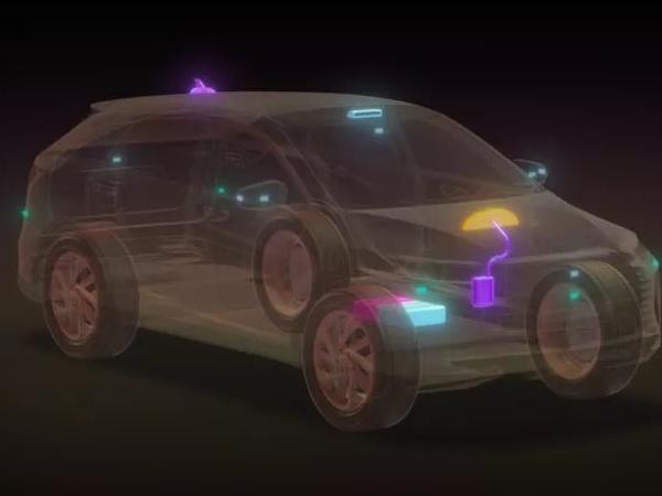 自动驾驶计算平台前途不可估量 各大厂商均进入自动驾驶计算平台研发行列