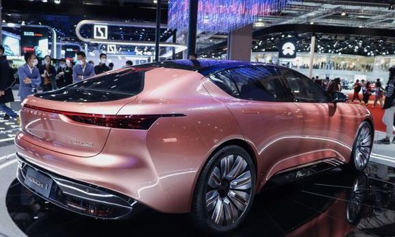 恒大汽车市值蒸发超6000亿 恒大汽车市值蒸发超6000亿恒大造车还有希望吗