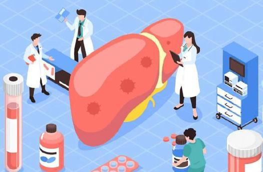 肝脏出了问题会有哪些征兆 如何科学养护肝脏?